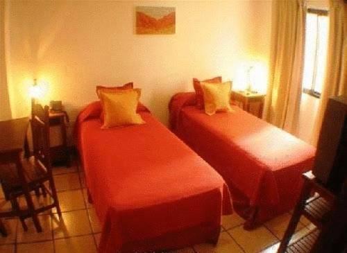 Guest-Incoming.com - Altoparque Hotel Salta