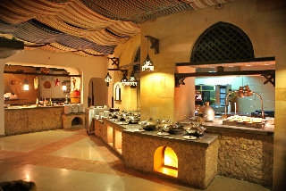 Guest-Incoming.com - Crowne Plaza Sahara Oasis